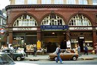 1973: Covent Garden