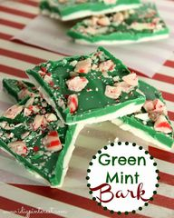 Green Peppermint Hol