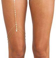 Chain garter - sexy