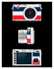 Leica X Montcler lim