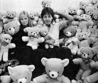 ♥ ♥ Linda Eastman-McCartney ♥ ♥ ♥ ♥ J.  Paul McCartney ♥ ♥