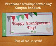 Homemade Grandparent
