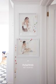 How to Make Floating