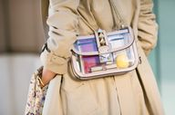 Valentino bag via We