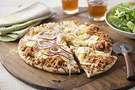 BBQ Chicken Apple Pi