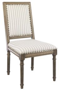 Marais Side Chair -