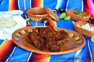 La cocina mexicana d