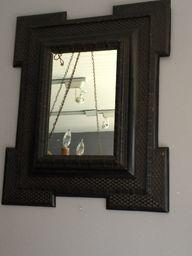 Mom's mirror, 20 x 2