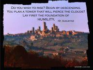 St. Augustine's word