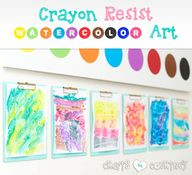 Easy-to Make Crayon
