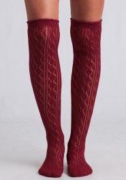 Cute Women's Socks &