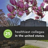 The 25 healthiest co