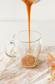 Pumpkin Coffee Syrup