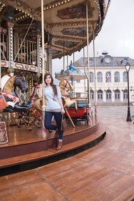 Carousel Chic - the