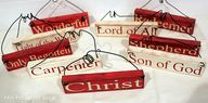 Names of Christ as o...