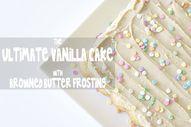 The Ultimate Vanilla