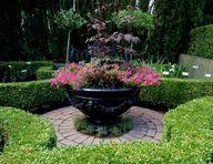 Lido Concrete Garden