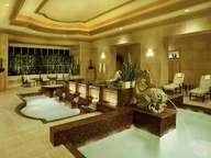 Spa @Mandalay Dudley...