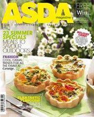 How Asda Magazine dr
