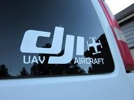 Show your DJI Pride!