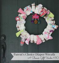 Parent's Choice Diap