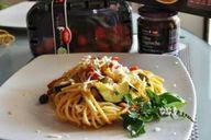 Spaghetti alla chita