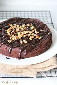 gluten free chocolat