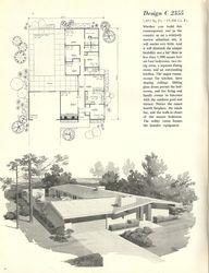 Vintage House Plans,
