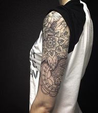 60 Awesome Arm Tatto