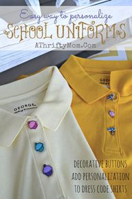 Personalize your sch