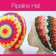 Crochet Pipeline Hat