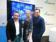 Vivian covers MIPCOM