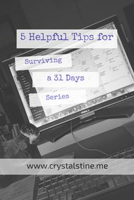5 Tips To Survive a