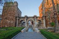 Antalya'daki Hadrian