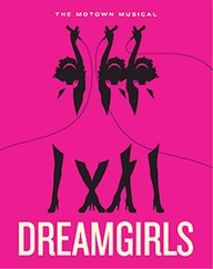 Dreamgirls at the St