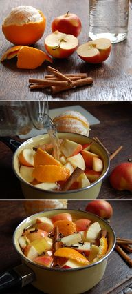 The Perfect Fall Pot