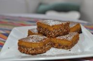 Pumpkin Pecan Bars b