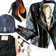 Fashion and style: M