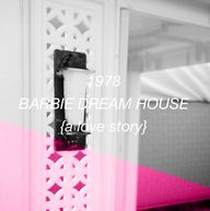 1978 Barbie Dream Ho