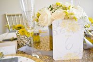 Styled Shoot | Yello