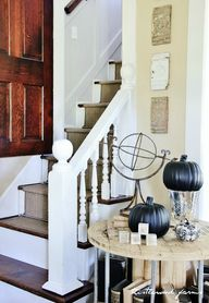 Fall Home Tour of Th