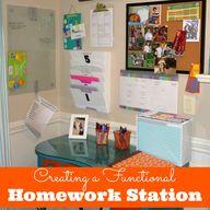 Creating A Homework...