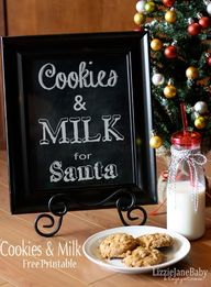 Cookies and Milk Pri