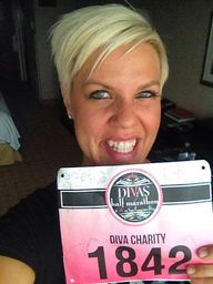 Diva Charity is read