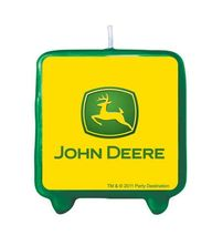 John Deere Printed C