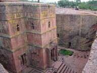 Lalibela, Ethiopia E