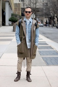 Fashionisto from FIT