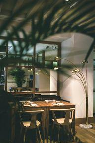 The Table en Madrid,