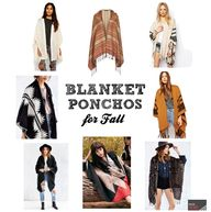 How to style Blanket