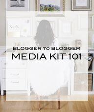Blogger to Blogger |
